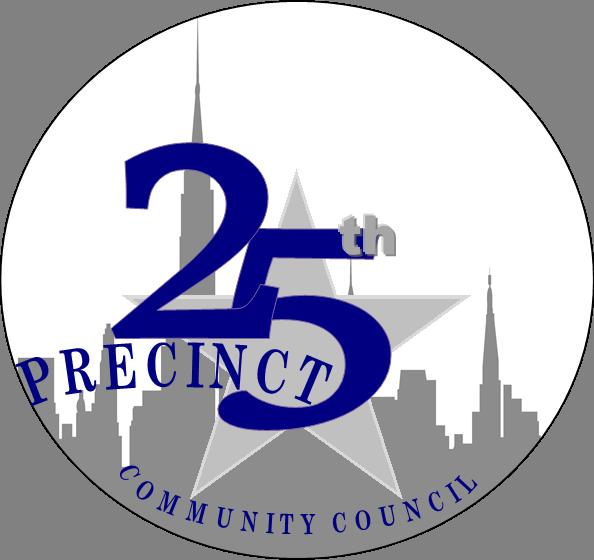 25th Precinct Community Council