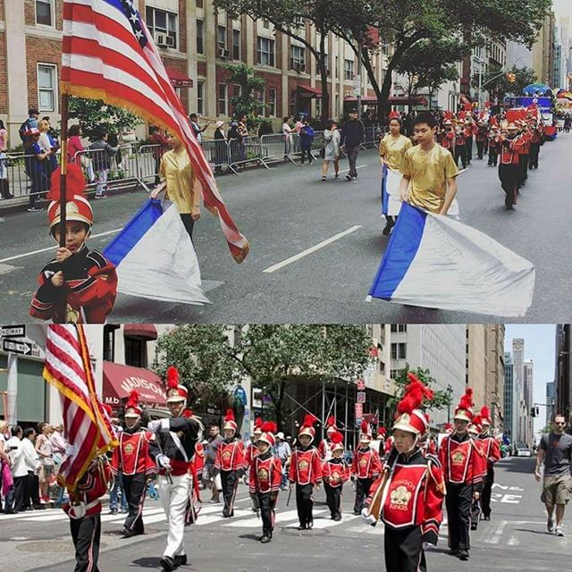 Reminder: Report time tomorrow for the Madison Ave Philippine parade is 10am Sunday June 2. Members please reply to the remind app message for accurate headcount or message us asap thanks. See you tomorrow!