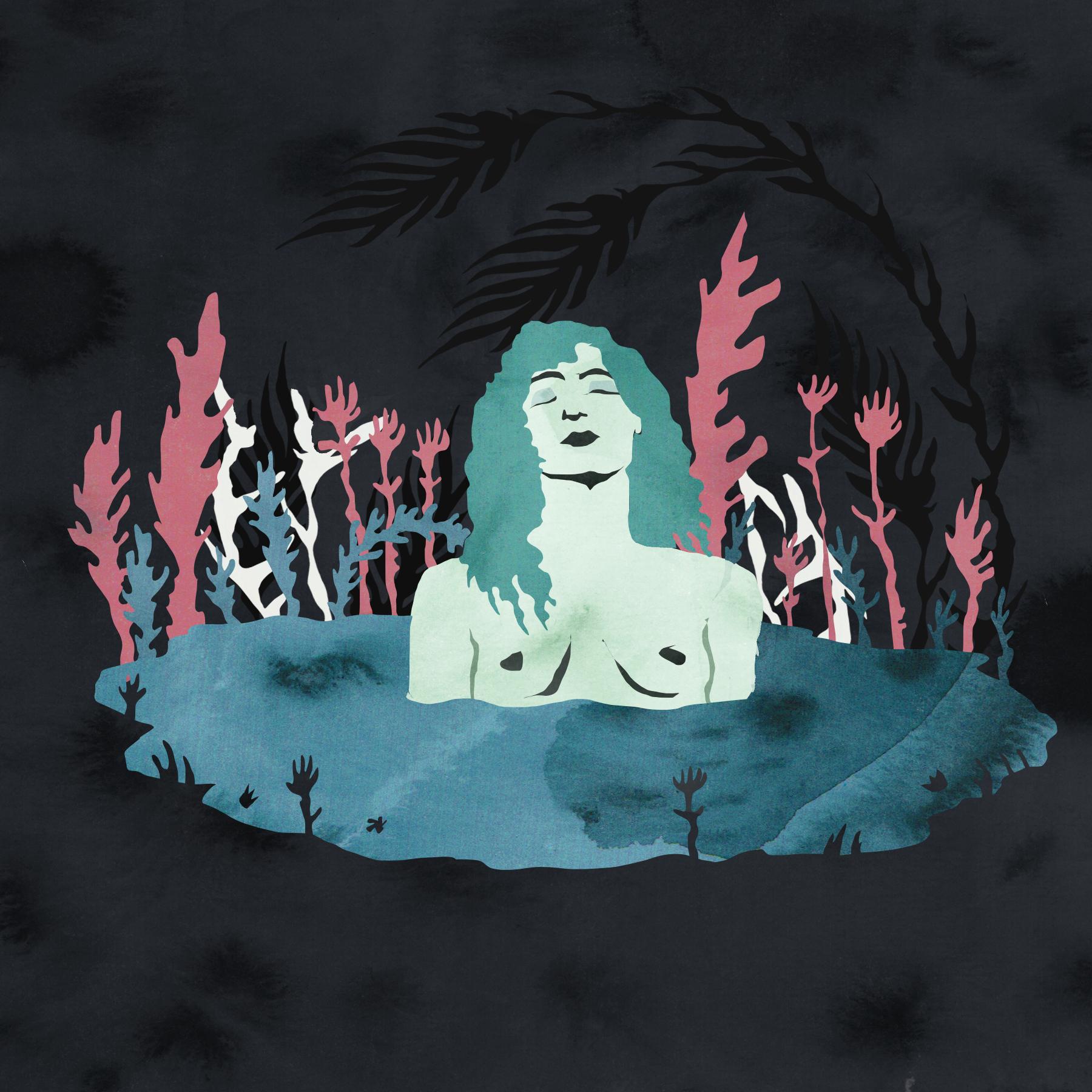 Pool, digital, 2015