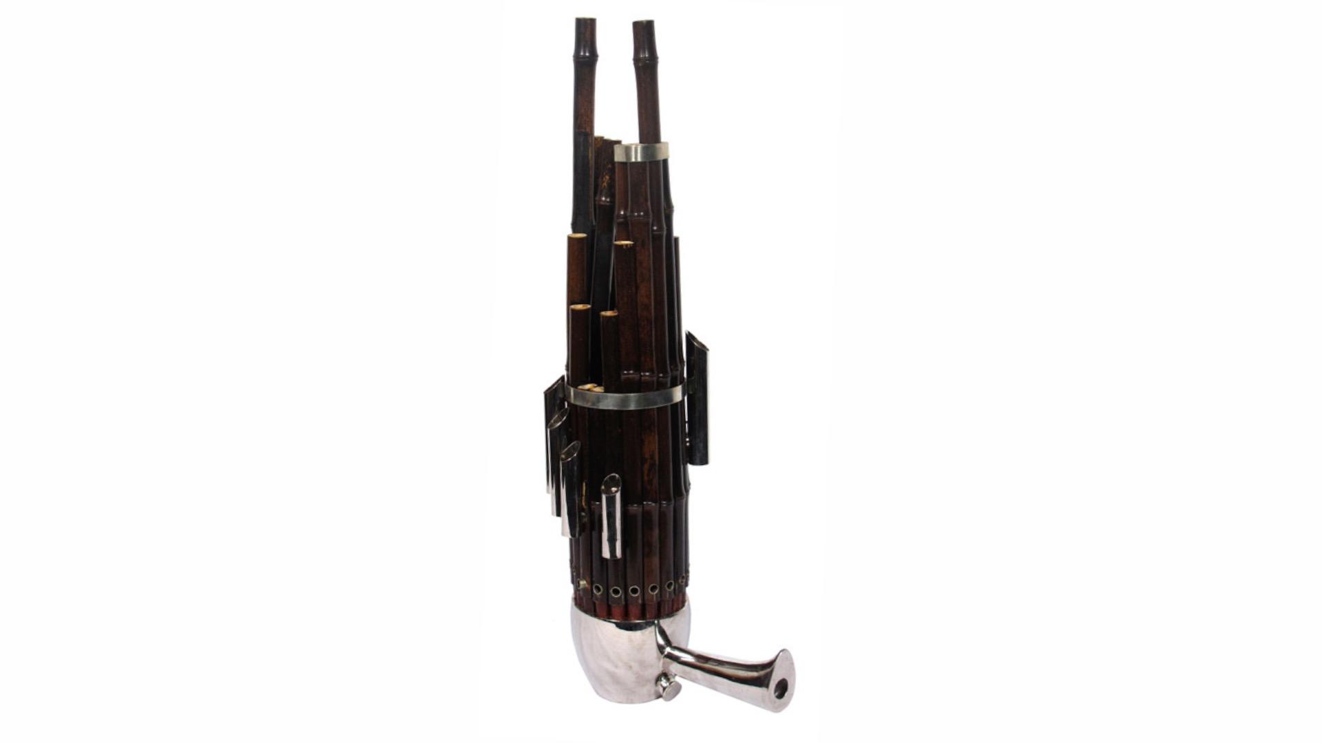Sheng (Chinese free reed)