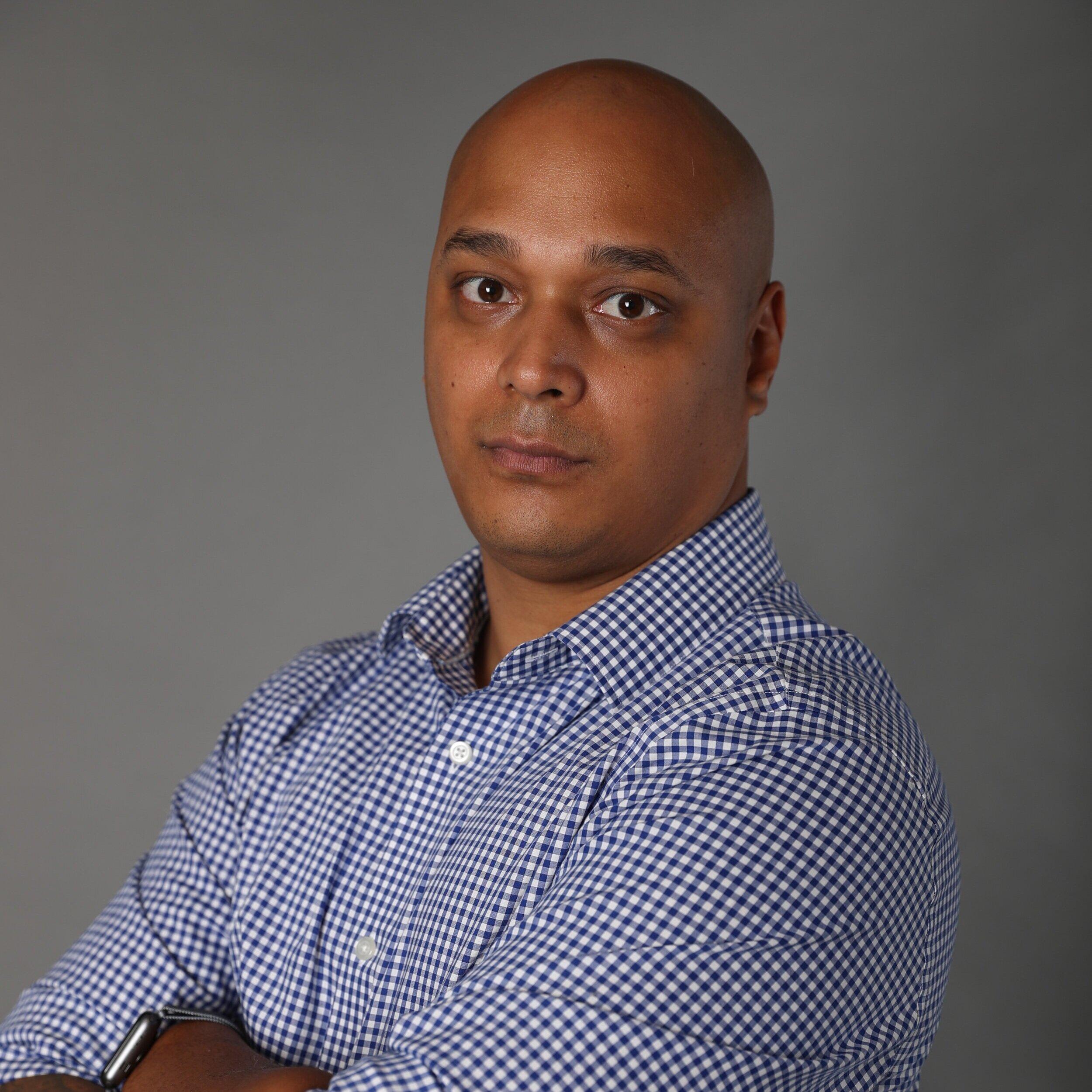 Gilbert Martinez Lead Software Engineer
