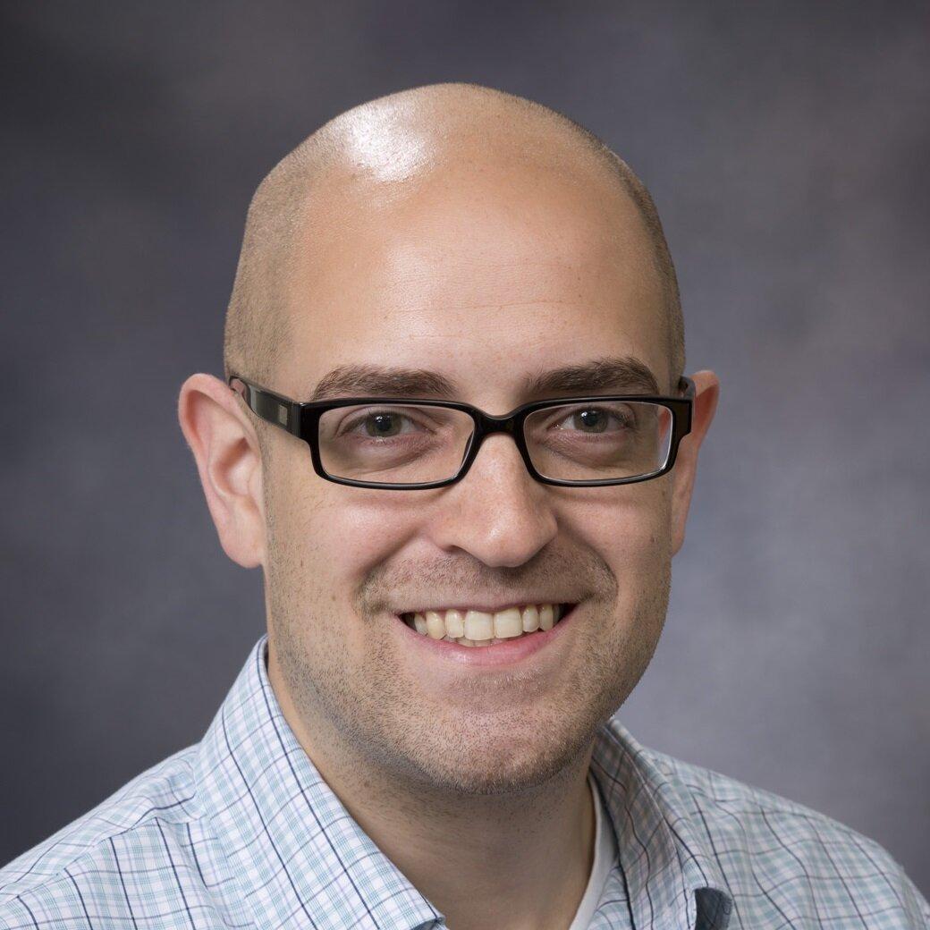 Brian Schrameck Headshot