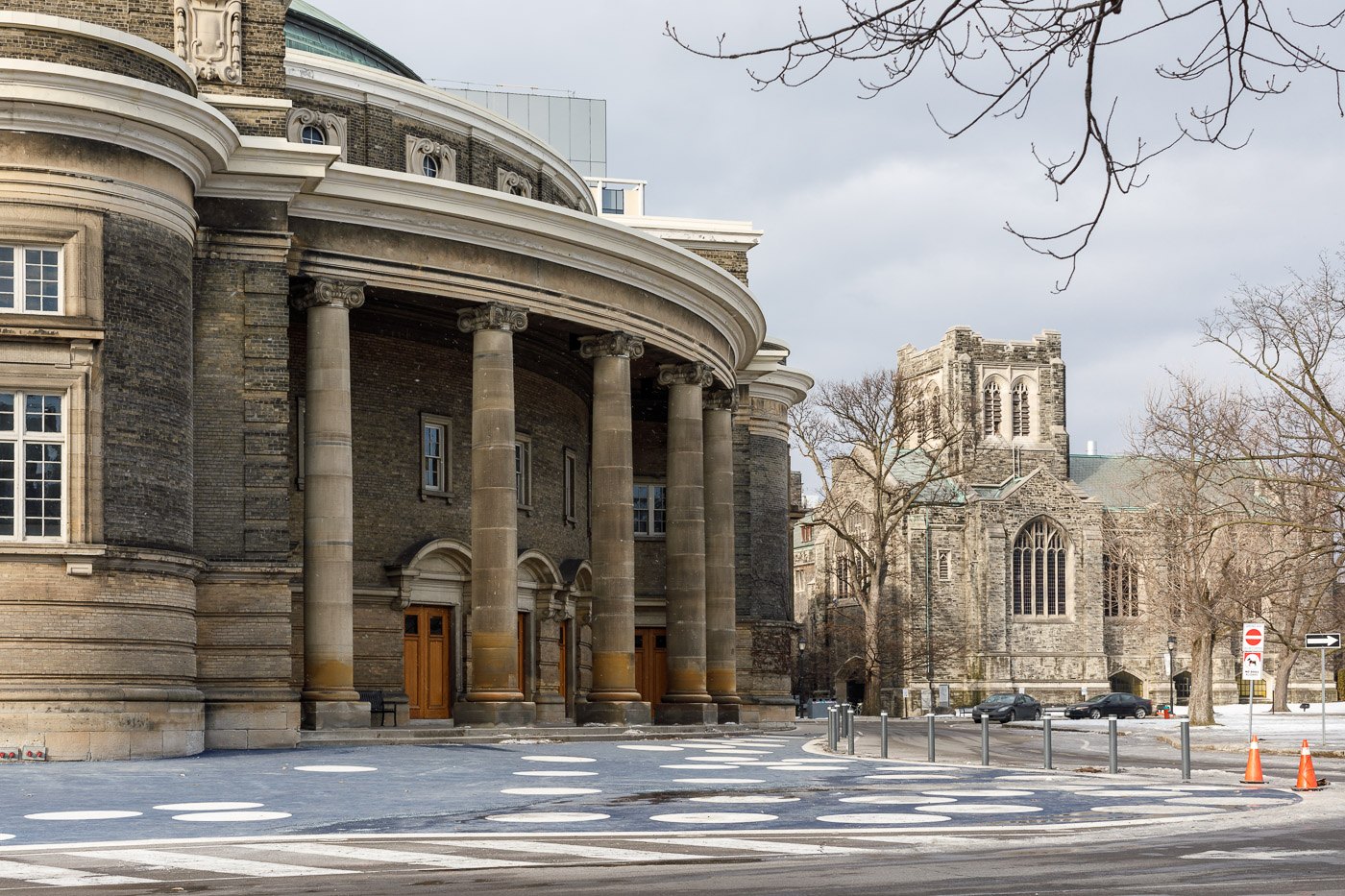 Convocation Hall, University of Toronto