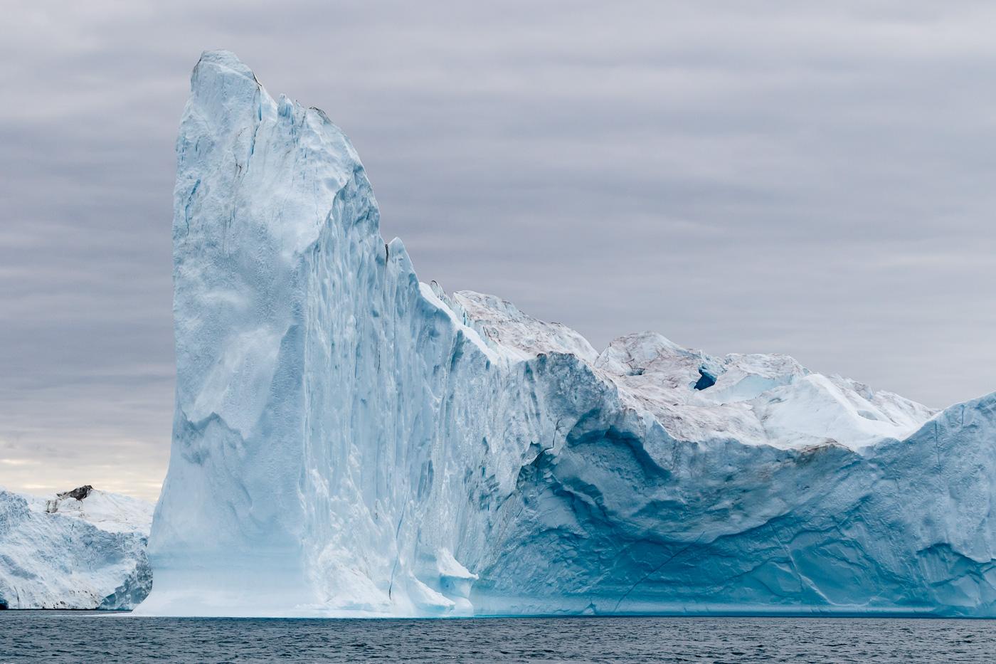 Sculpture in Ice
