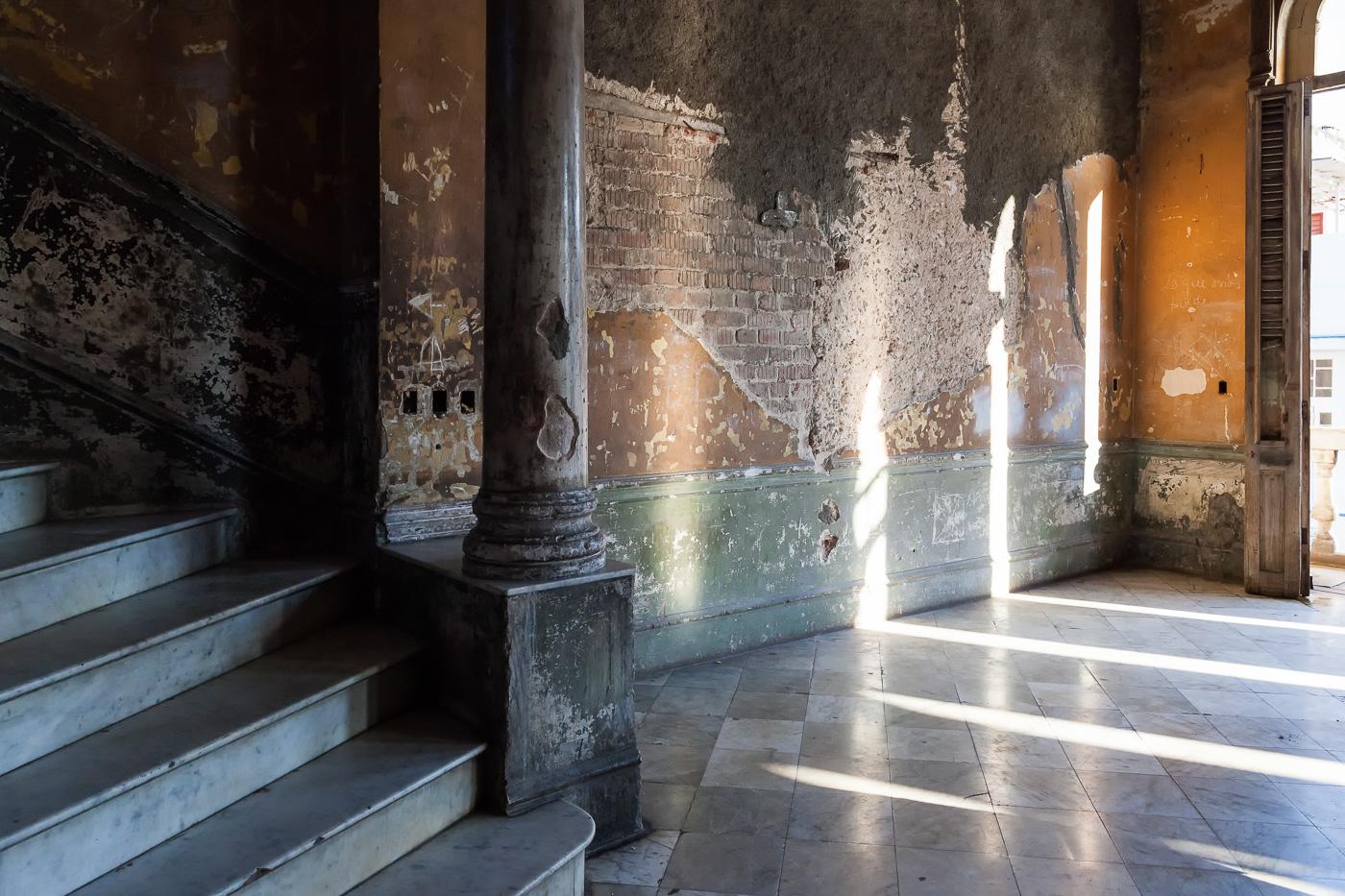 Havana Interior