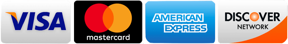 Image result for all major credit cards accepted png