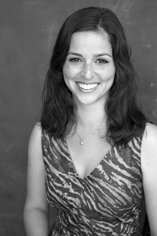 Rebecca Ferdman LEED AP White House Council on Environmental Quality