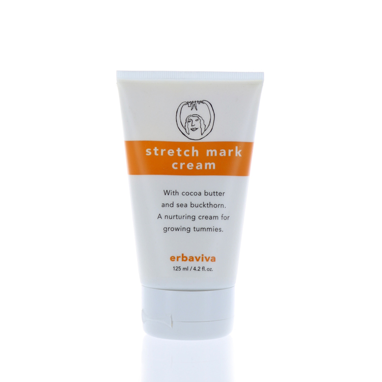 Erbaviva Stretch Mark Cream Cedra Pharmacy