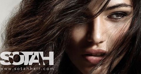 If it was good enough for #JanetJackson, it's good enough for me. Check out some #Hair tips from @sotahhair  creator Janet Zeitoun at our blog now! Link in bio...