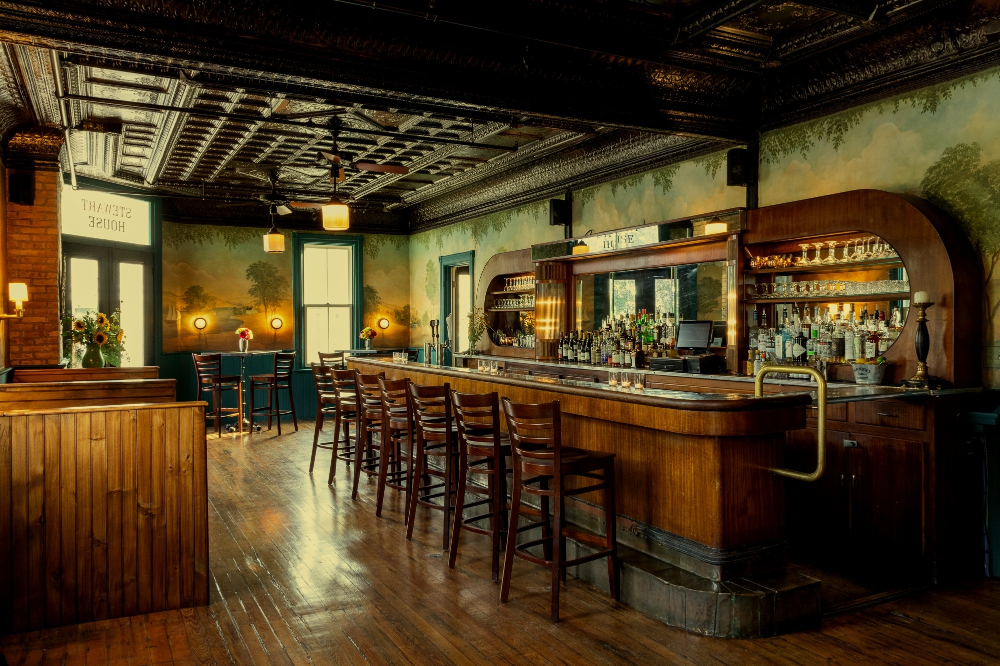 ca. 1883 Tavern - Local comfort food made distinctly with a modern twist.