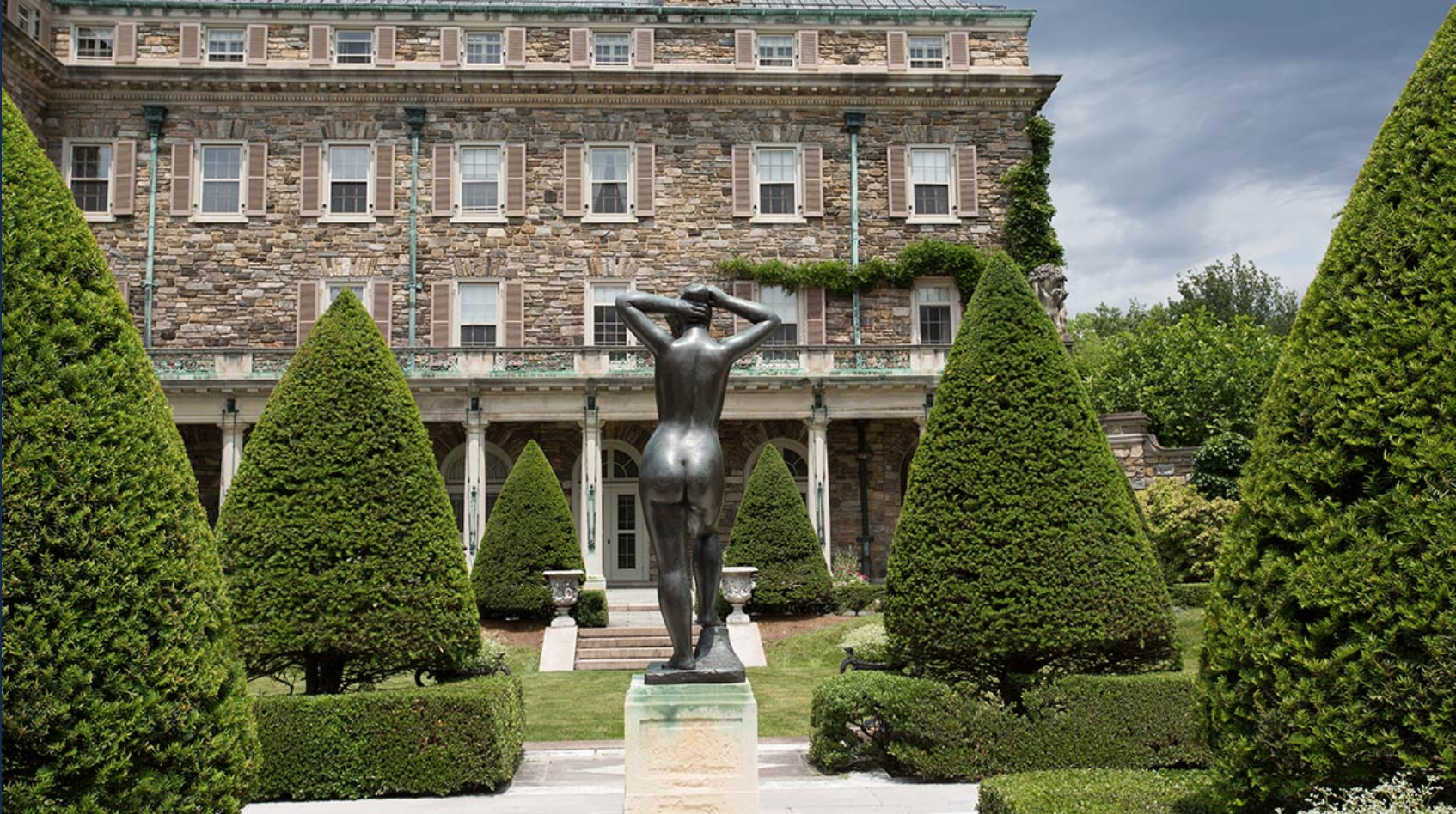 A guide to Historical Properties including the Van Cortland and Philipsburg Manors, the Rockefeller Estate, and Washington Irving's Sunnyside. - hudsonvalley.org