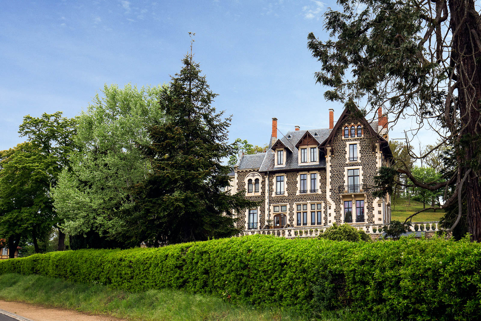 Immobilier - ©Yohan Boniface Photographe - Mariage Portraits Immobilier Entreprises Clermont Ferrand Auvergne France (11).jpg