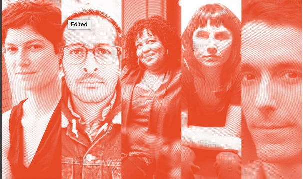 Portland Monthly Magazine: Fiction writers  Margaret Malone  and  David Shafer  are joined by poets Samiya Bashir,  Anis Mojgani , and  Elyse Fenton  to read their work and talk about Portland as inspiration.