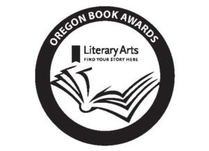 Oregon Book Awards - Fiction & Poetry Finalists Reading!