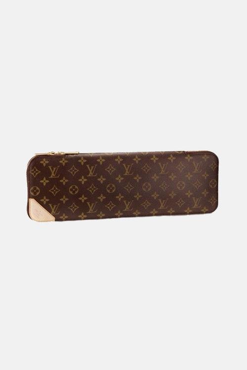 buy online 72208 b9c8f Louis Vuitton Tie Case — Blogger Armoire