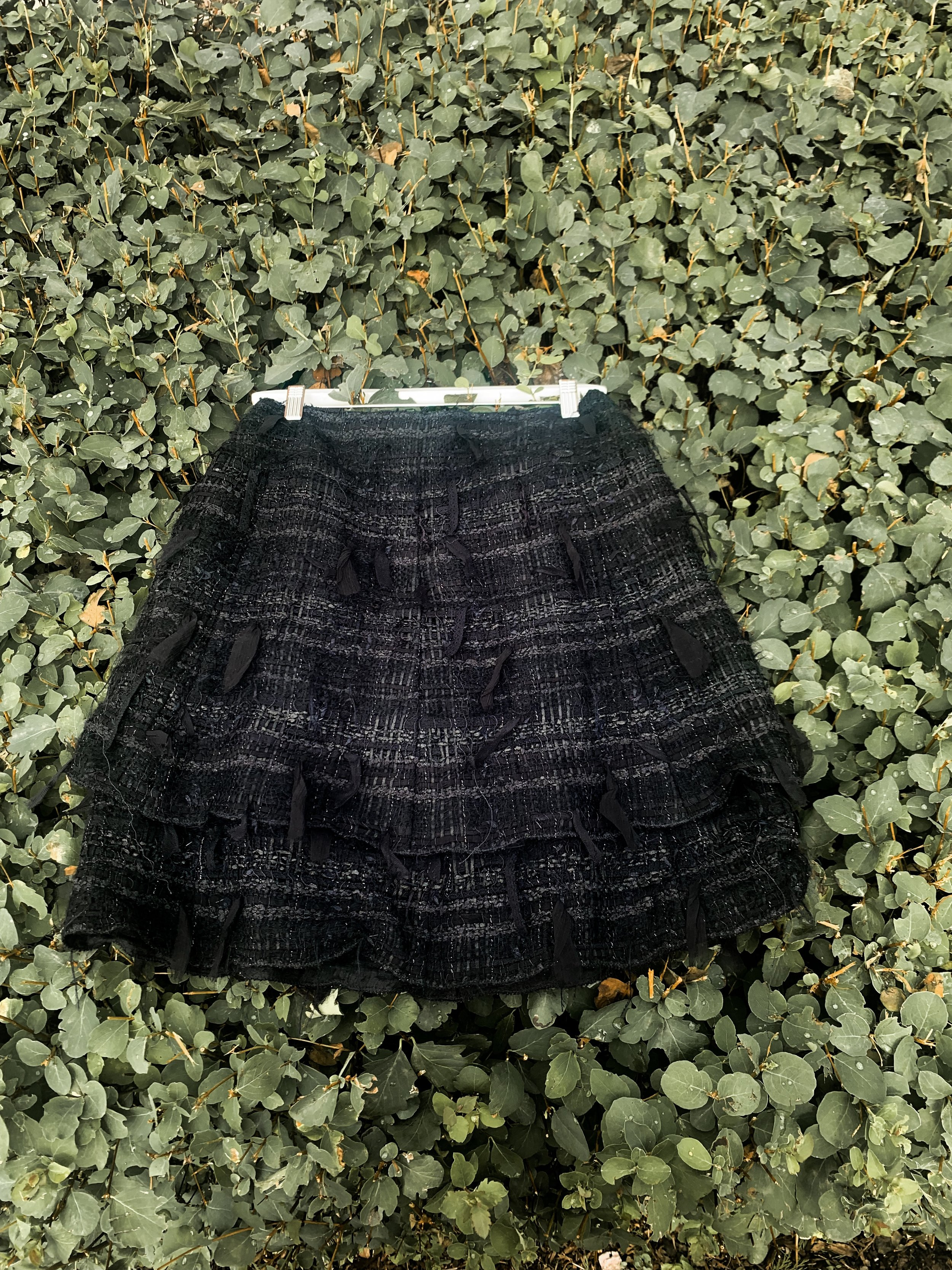 Frayed Tweed - Fall/Winter 2005 Collection | $598