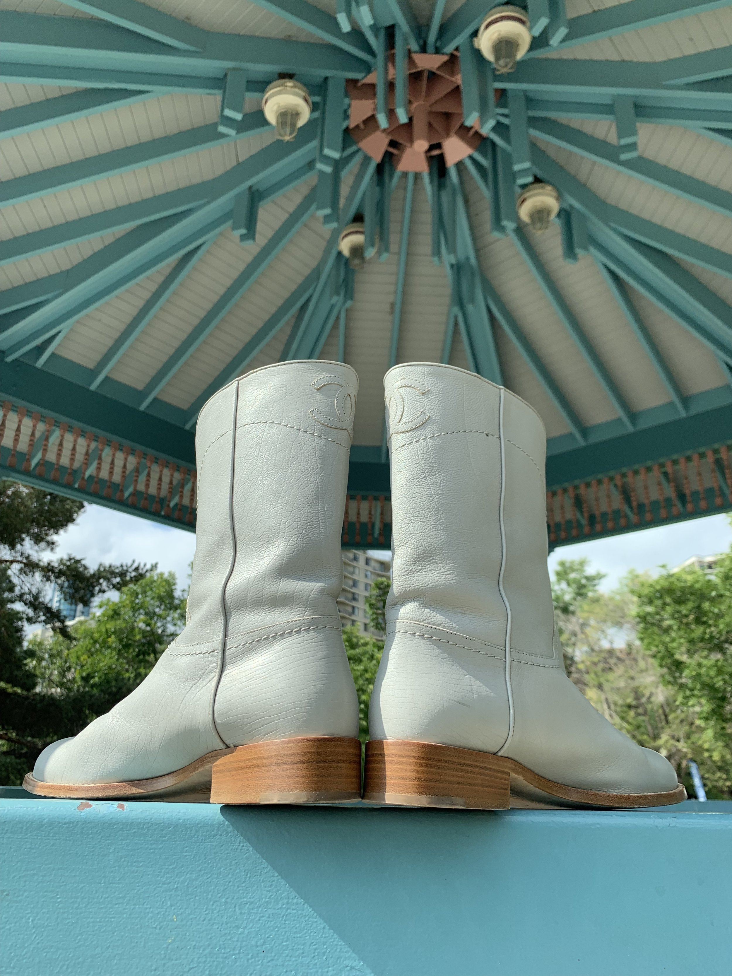 Western Boots - $598
