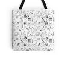 Tote Bags -