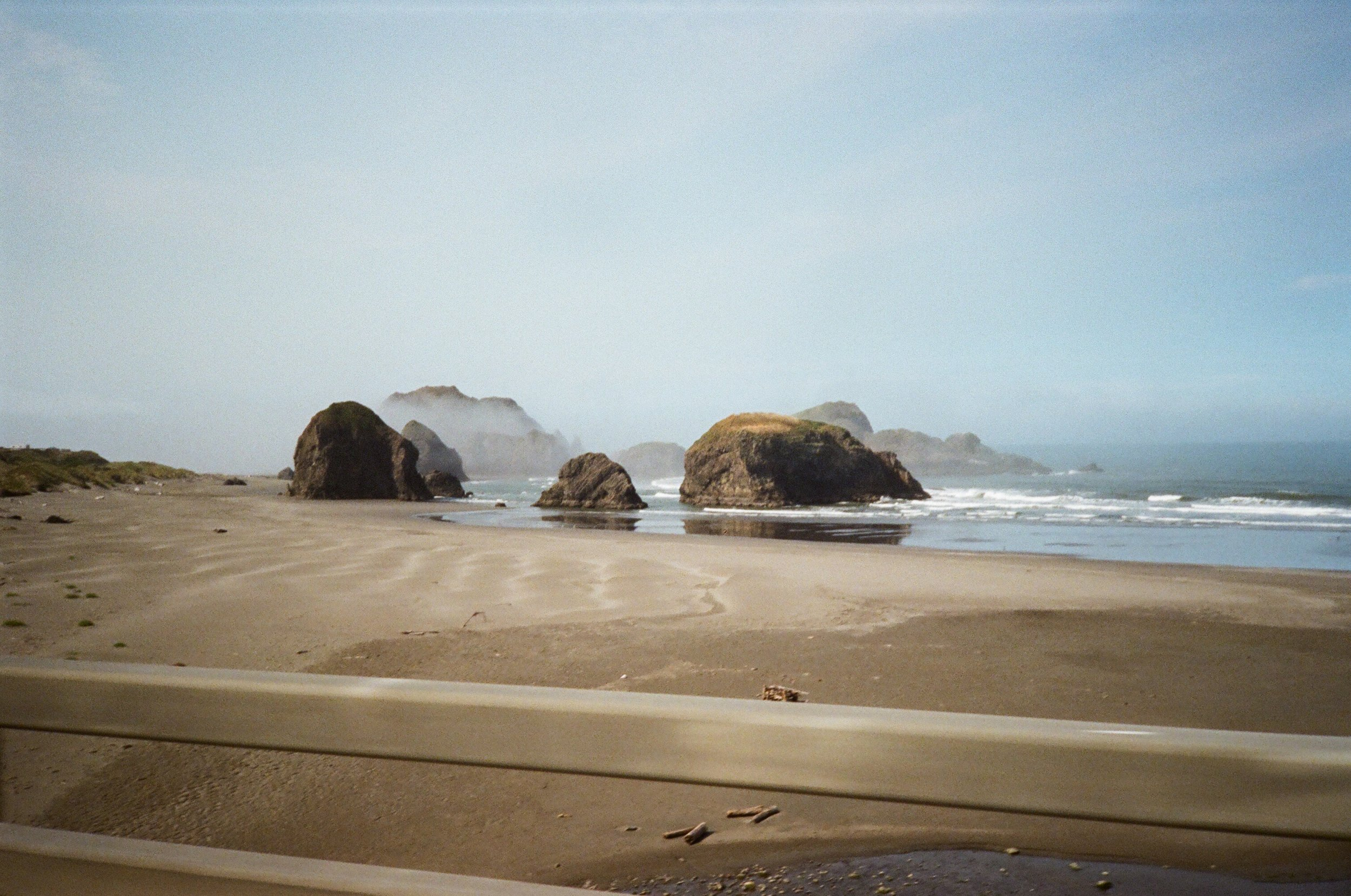 Oregon Coast, 2013