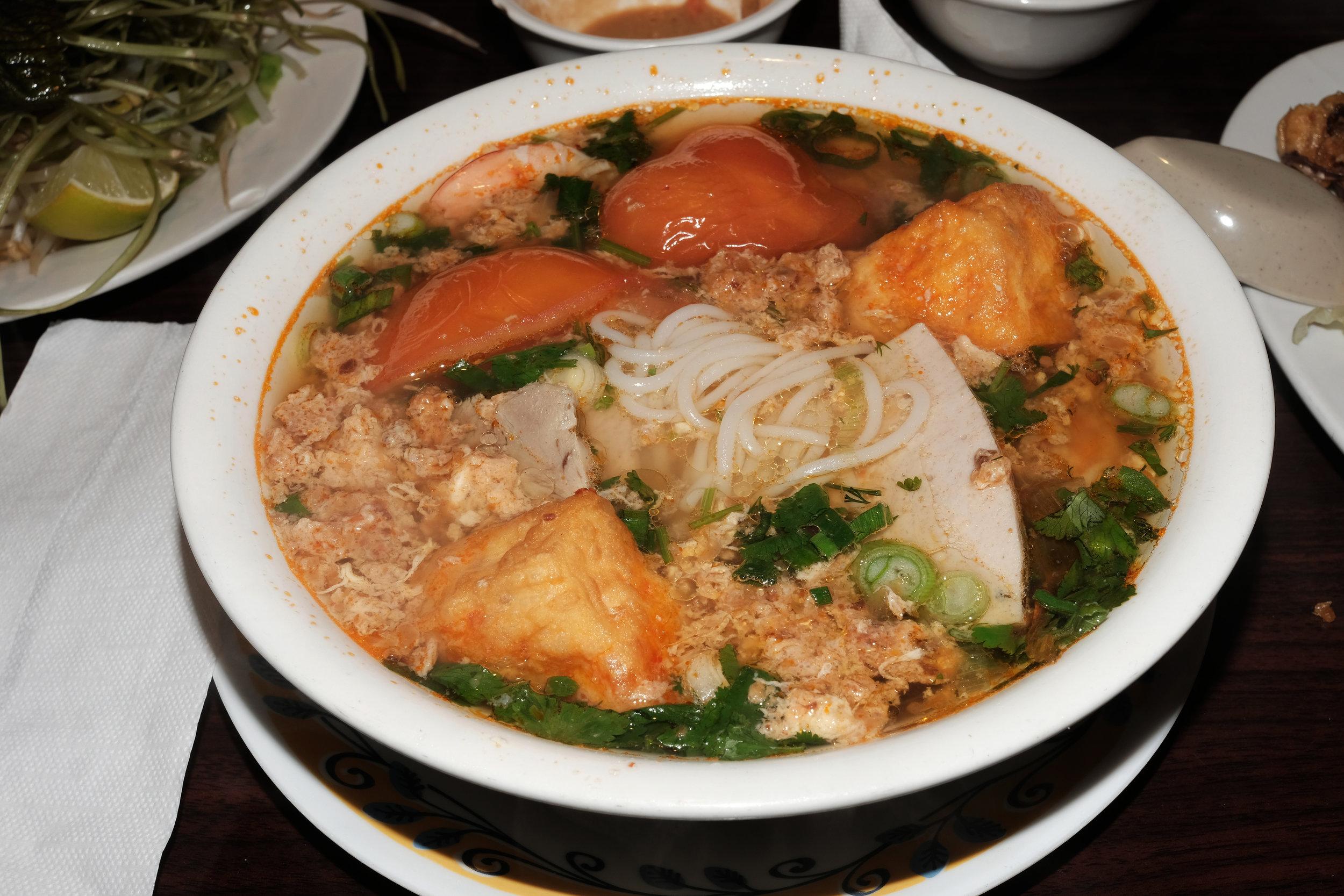 Fish Cake Phở, 2019