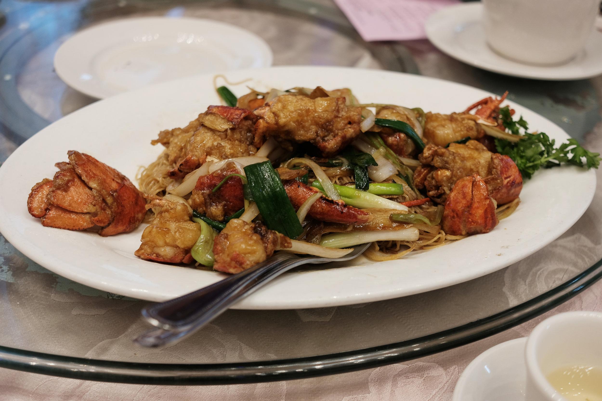 Lobster, 2019