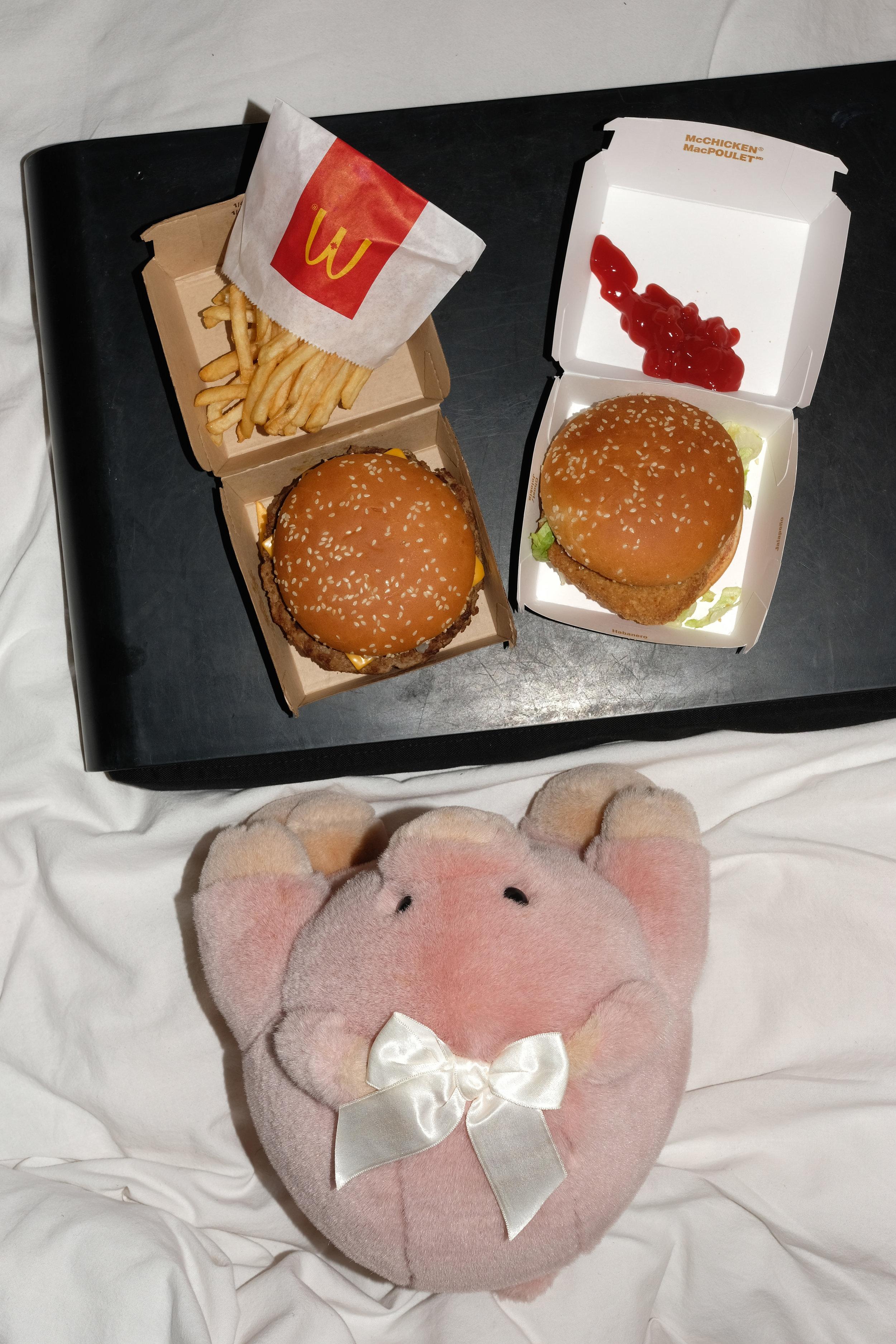 McDonald's, 2019