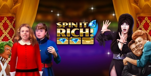 Spin It Rich Music and Sound Design