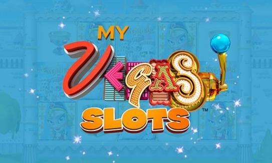 My Vegas Slots Music and Sound Design