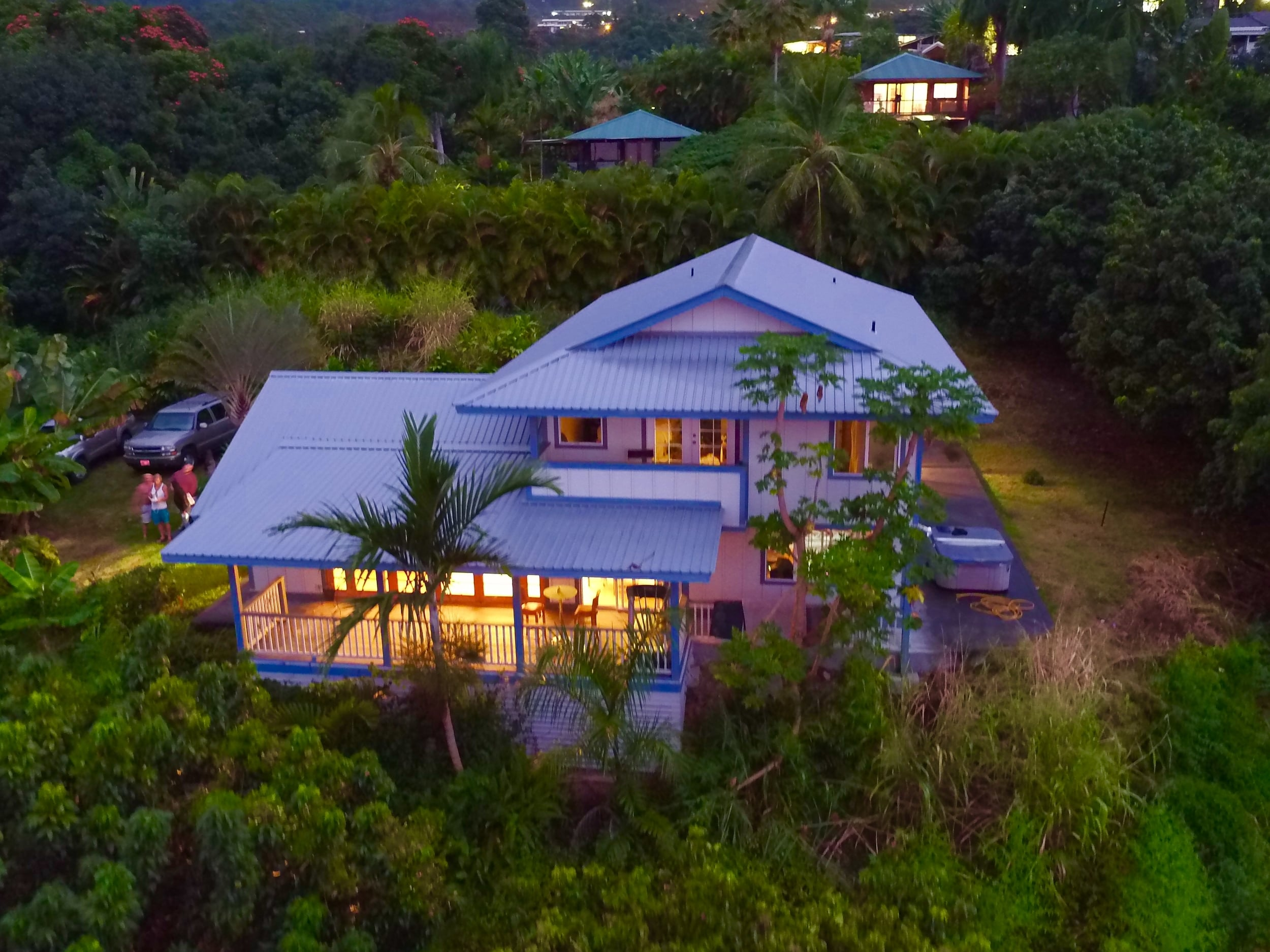 Happy Buddha Farm, home of Happy Buddha Juices, is where Jamie is preparing leadership training and retreats in 2016.