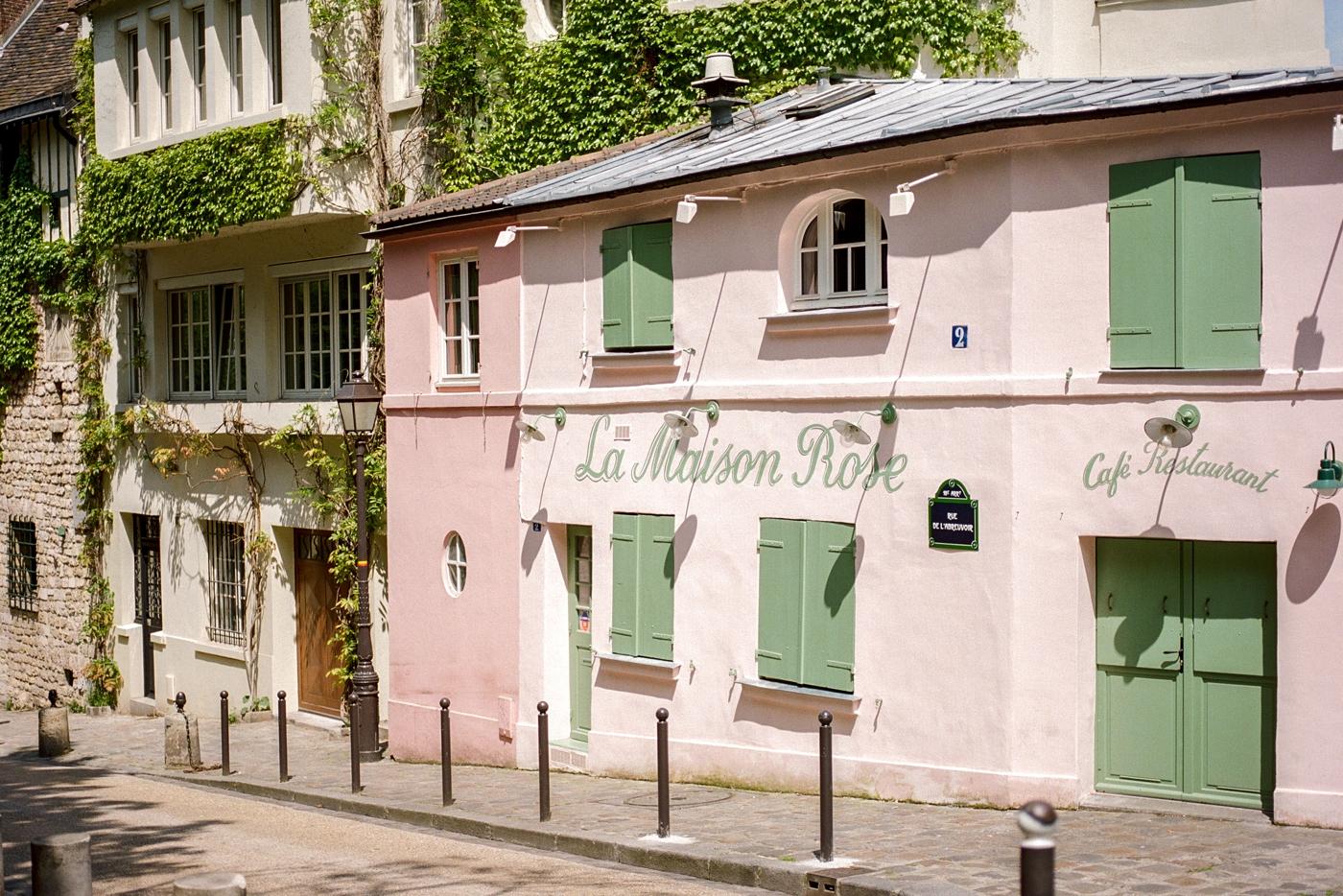 GreenWeddingShoes Paris Honeymoon Street.jpg