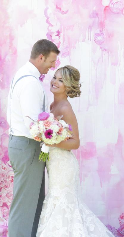 Mandy Fitzgerald Richmond Artist Wedding Backdrop .jpg