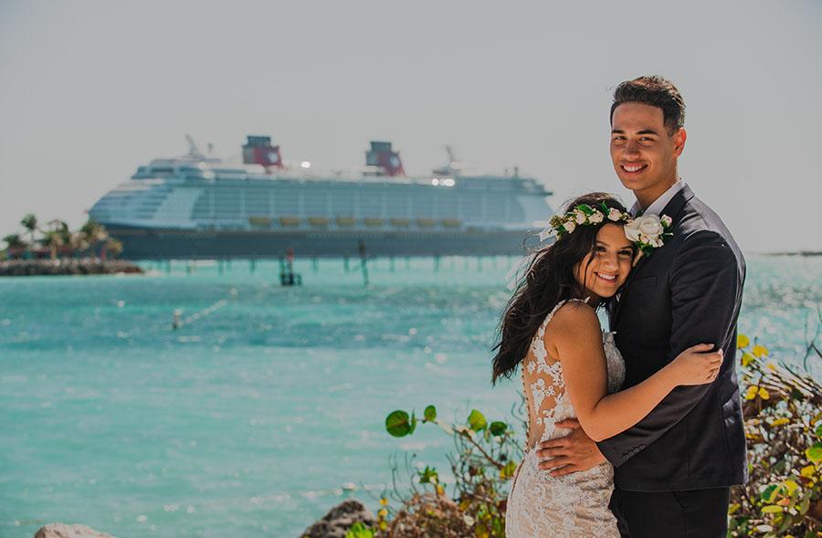 Disney Cruise Line Wedding Carolina and Isaiah.jpg