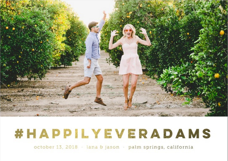 Get Creative with These Wedding Hashtag Tips — Illumination