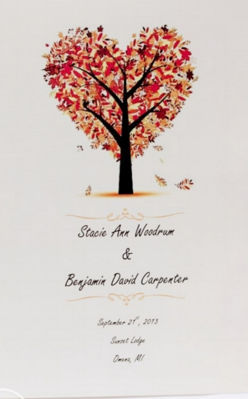 Fall Leaves Heart Tree Invitation.jpg