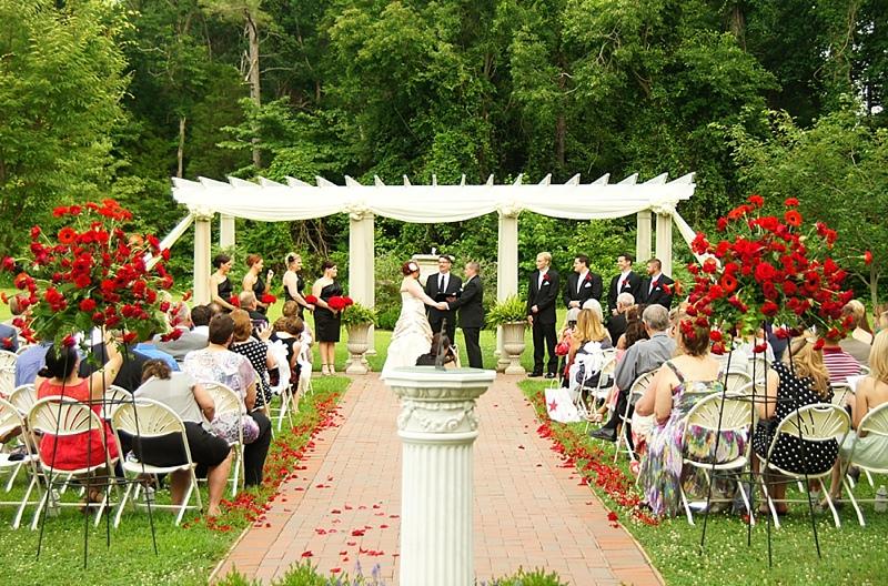 Outdoor Ceremony at Historic Jasmine Plantation.jpg
