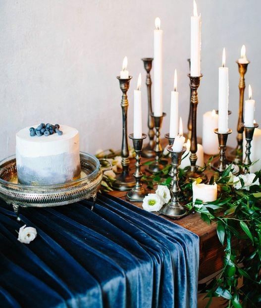 Blue Velvet Table Runner.jpg