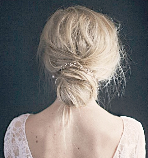 Simple Messy Low Bun.jpg