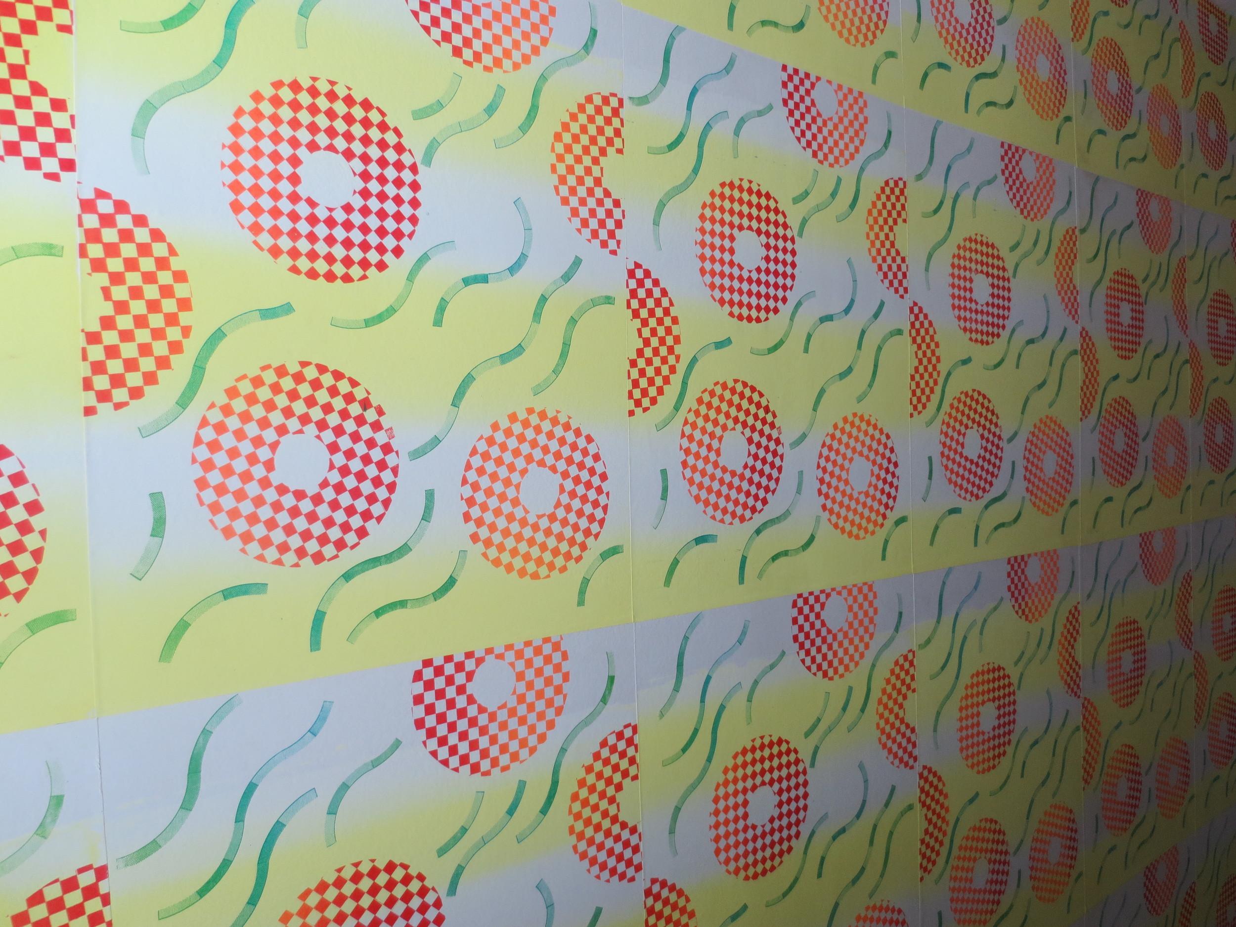 Mr. Baby wallpaper  2013