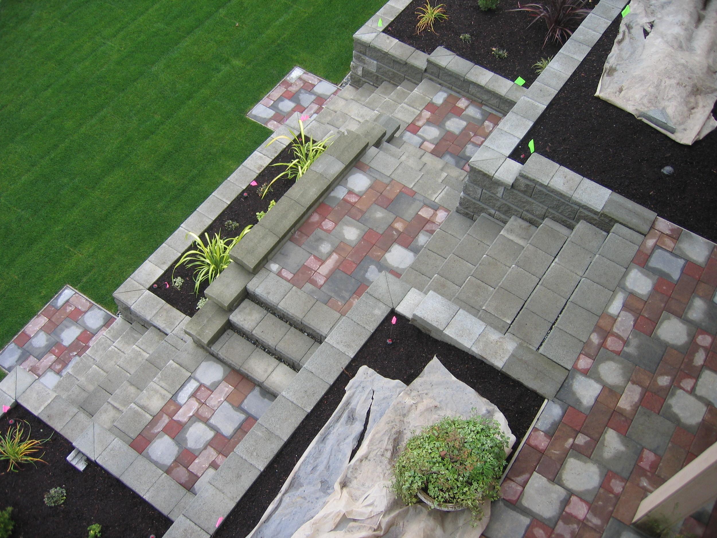 Landes roof, Michelle NHSoc 039.jpg