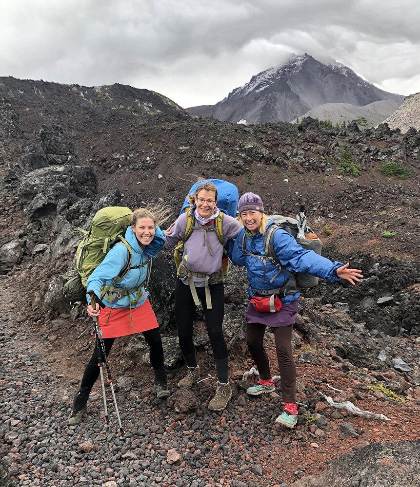 Moms Backpacking Copyright Purple Rain Adventure Skirts (2).jpg