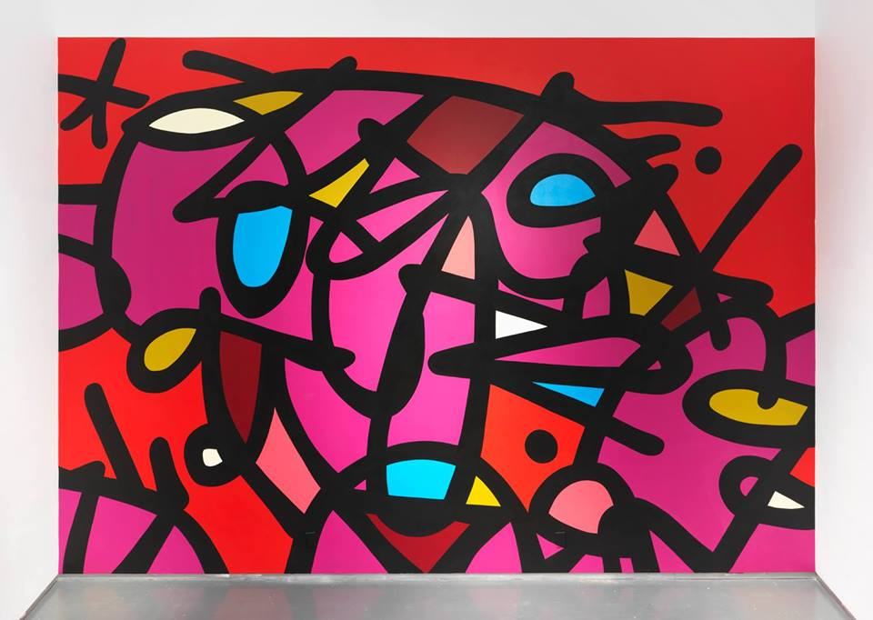 Saturday 9/16 6 PM -8 PM  Chesterfield Gallery 109 Norfolk St., New York, New York 10002