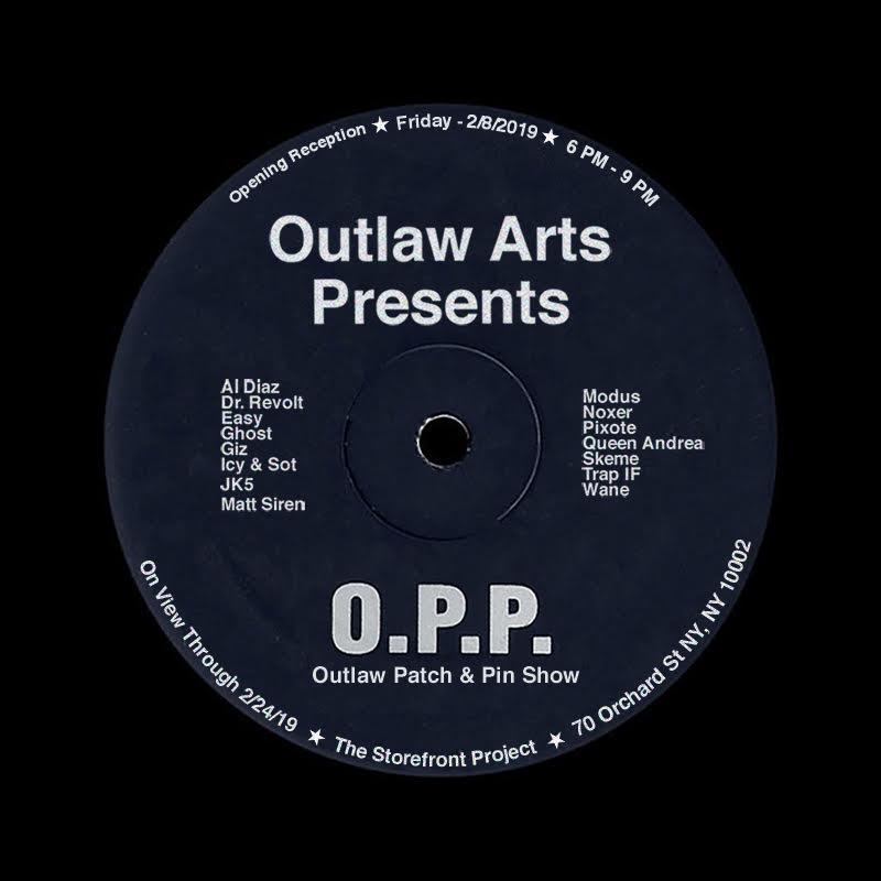 o.p.p. flyer