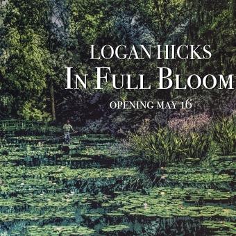 logan hicks
