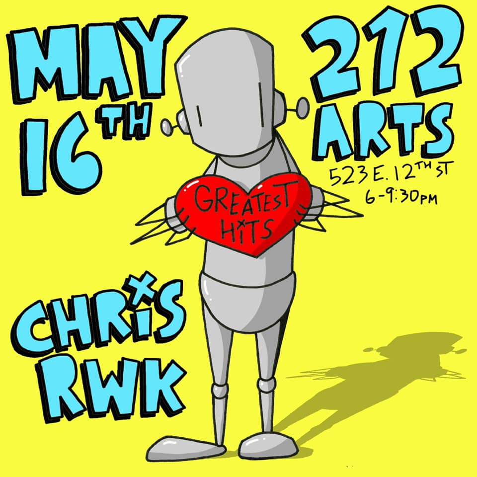 chris rwk