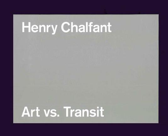 henry chalfant