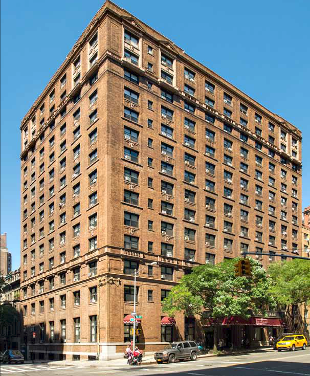 305 West End Avenue, New York, NY