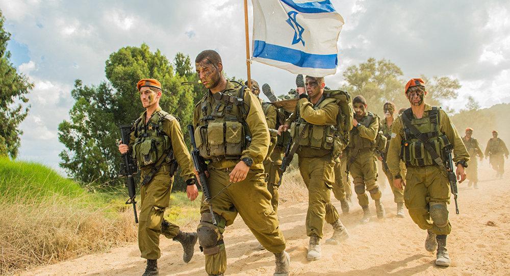 """Israel's delegation """"Together for Them"""""""