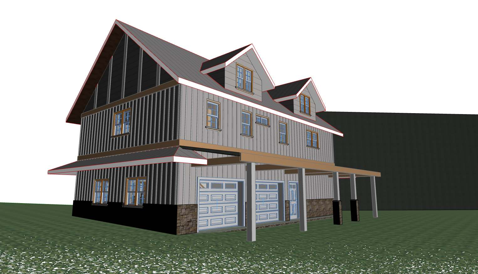 Carriage House Line Drawing Color.jpg