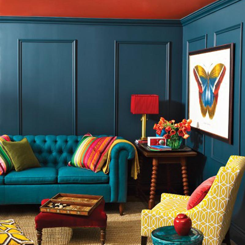 VIA  Design Cottage Interiors