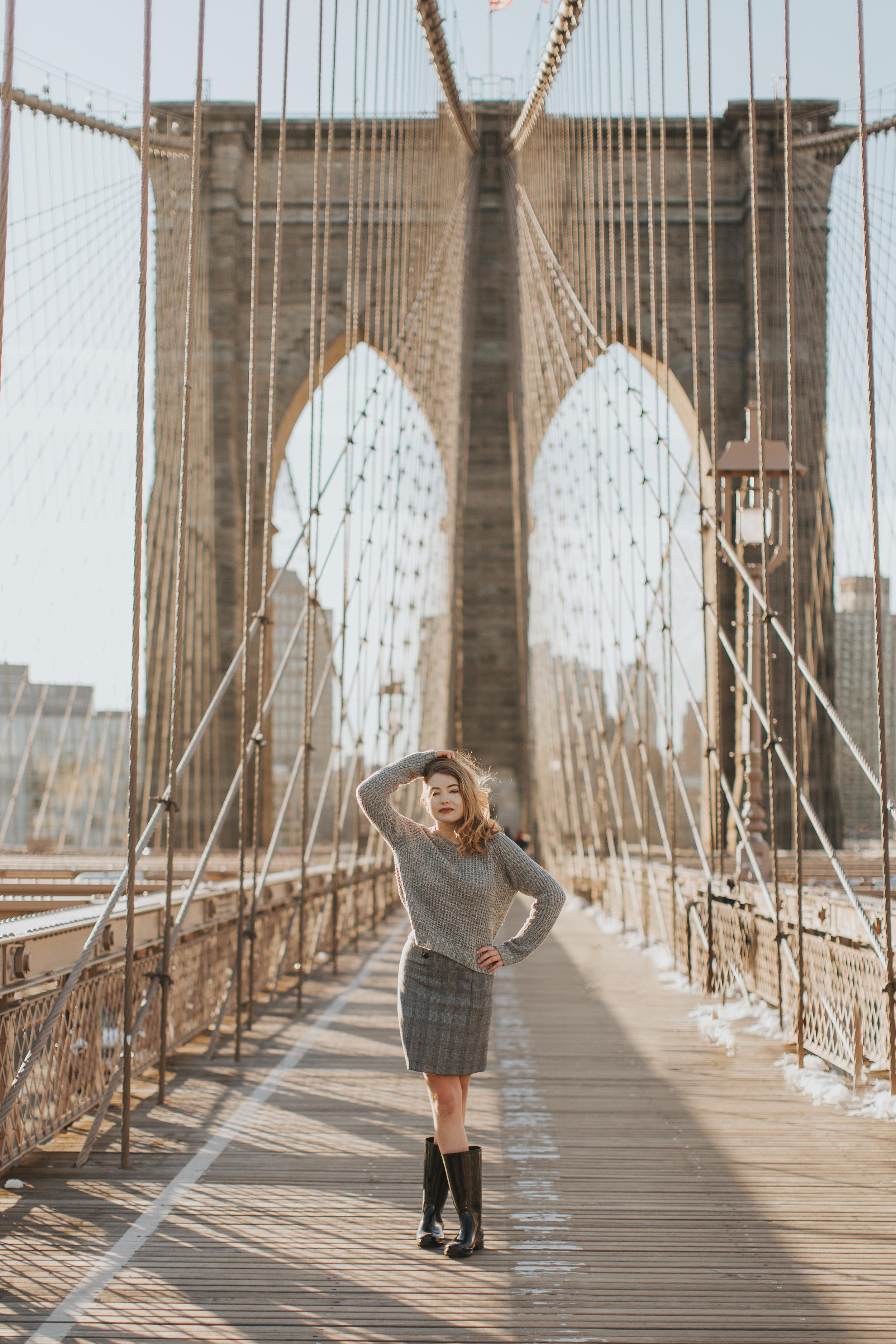 New York City portrait photographer, New york city wedding photographer, Brooklyn bridge portrait, brooklyn bridge photos, brooklyn bridge sunrise session, Brooklyn bridge inspiration519.JPG